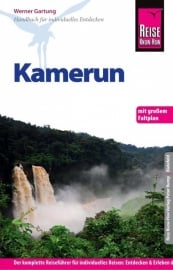 Reisgids Kameroen - Kamerun | Reise Know How | ISBN 9783831724796