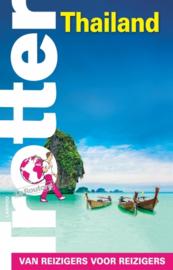 Reisgids Thailand | Lannoo Trotter | ISBN 9789401431910
