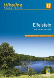 Wandelgids Eifelsteig | Hikeline | ISBN 9783850008686