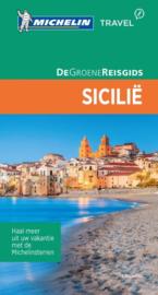 Reisgids Sicilië | Lannoo - Michelin groene gids |  ISBN 9789401448673