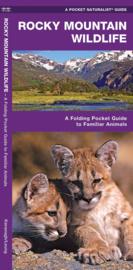 Natuurgids Rocky Mountain Wildlife | Waterford Press | ISBN 9781583550908