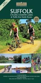Fietskaart Suffolk | Goldeneye | 1:126.720 |  ISBN 9781859652480