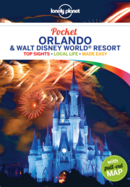 Stadsgids Orlando | Lonely Planet Pocket | ISBN 9781786572622