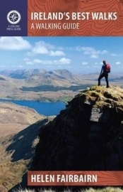 Wandelgids Ierland - Ireland's Best Walks | Collins Press | ISBN 9781848892118