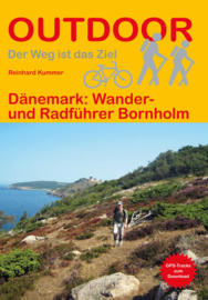 Wandelgids - fietsgids Bornholm | Conrad Stein Verlag | ISBN 9783866866249