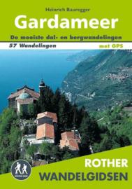 Wandelgids Gardameer | Elmar - Rother Verlag | Wandelgids Gardameer | ISBN 9783763342563