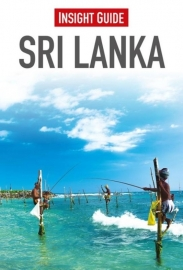 Reisgids Sri Lanka | Insight Guide - Nederlandstalig | ISBN 9789066554535