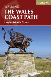 Wandelgids The Wales Coast Path | Cicerone | ISBN 9781852847425