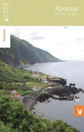 Reisgids Azoren | Dominicus | ISBN 9789025764852