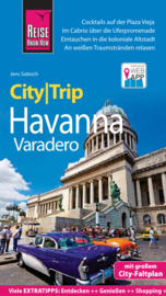 Stadsgids Havanna | Reise Know How | ISBN 9783831730742