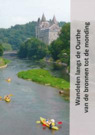 Wandelgids Wandelen langs de Ourthe | Jan Veltkamp | ISBN 9789082417029