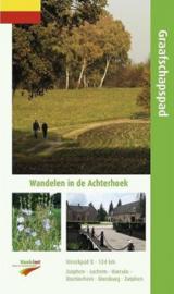 Wandelgids Graafschapspad - Streekpad 08 | LAW - Nivon  | ISBN 9789071068980