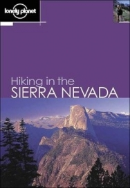 Wandelgids - Trekkinggids Hiking in the Sierra Nevada | Lonely Planet | ISBN 9781740592727