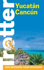 Reisgids Yucatan - Cancun | Lannoo Trotter  | ISBN 9789401449519