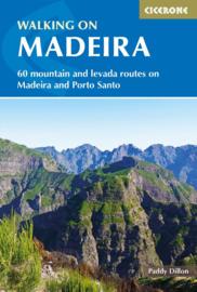 Wandelgids Madeira | Cicerone | ISBN 9781852848552