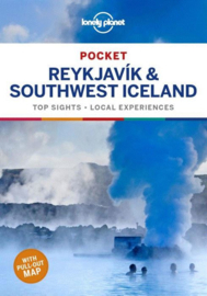 Stadsgids Reykjavik | Lonely Planet Pocket editie | ISBN 9781786578143