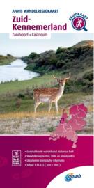 Wandelkaart Zuid-Kennemerland | ANWB | 1:33.333 | ISBN 9789018046552