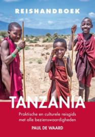 Reishandboek Tanzania | Elmar | ISBN 9789038926308