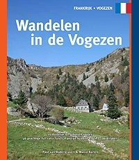 Wandelgids Wandelen in de Vogezen | One Day Walks |ISBN 9789078194286