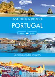 Reisgids - Autoboek Portugal | Lannoo | ISBN 9789401441131