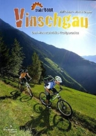 Fietsgids-Mountainbikegids Vinschgau, Das Trailparadies | Ralf Glaser | ISBN 9783000325106