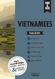 Taalgids Nederlands-Vietnamees | Kosmos | ISBN 9789021573755