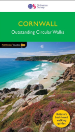 Wandelgids Cornwall | AA Publishing | ISBN 9780319090299