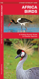Natuurgids - Vogelgids African Birds | Waterford | ISBN 9781583550335