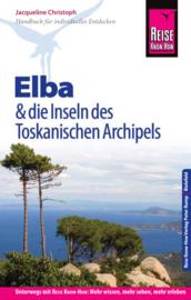 Reisgids Elba und Toscanische Inseln | Reise Know How | ISBN 9783831730971