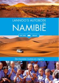 Reisgids Namibië - Lannoo's Autoboek  | Lannoo | ISBN 9789401457972