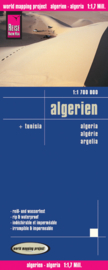 Wegenkaart Egypt | Reise Know How | 1:1,25 miljoen | ISBN 9783831774081