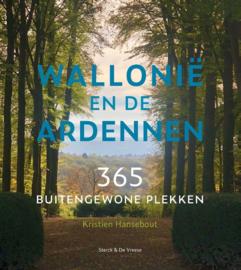 Reisgids Wallonië en de Ardennen | Sterck - de Vreese | ISBN 9789056157128