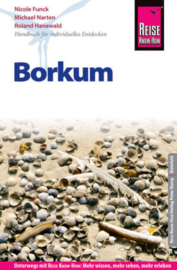 Reisgids Borkum | Reise Know How | ISBN 9783831729852