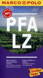 Reisgids Pfalz | Marco Polo - Duitstalig | ISBN 9783829728669