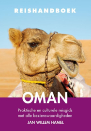 Reisgids Oman | Elmar Reishandboek | ISBN 9789038926292