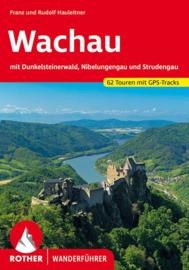 Wandelgids Wachau | Rother Verlag | ISBN 9783763340507