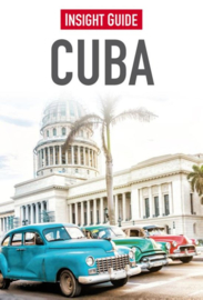 Reisgids Cuba | Insight Guide |  ISBN 9789066554764 | Nederlandstalig
