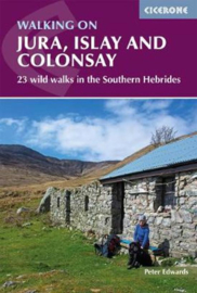 Wandelgids Walking on Jura, Islay and Colonsay  | Cicerone | ISBN 9781852849795
