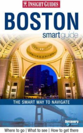 Stadsgids Boston | Insight Guide | ISBN 9789812589750