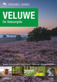 Natuurgids - Wandelgids Veluwe | Crossbill Guides | ISBN 9789491648113
