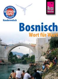 Taalgids Bosnisch - Duits | Reise Know How | ISBN 9783831765461