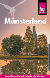 Reisgids Münsterland | Reise Know How | ISBN 9783831734948