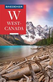 Reisgids Canada West | Baedeker NL | ISBN 9783829758727