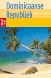 Reisgids Dominicaanse republiek | Nelles | ISBN 9789027479822