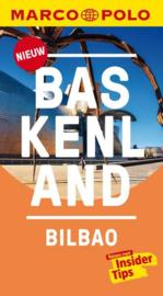 Reisgids Baskenland | Marco Polo | ISBN 9783829758017
