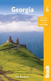 Reisgids Georgia | Bradt | ISBN 9781784770723