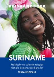 Reisboek Suriname | Elmar | ISBN 9789038924939