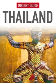 Reisgids Thailand | Insight guide NL | ISBN 9789066554429
