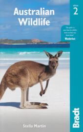 Natuurgids Australian Wildlife | Bradt | natuurgids Australie | ISBN 9781784773458