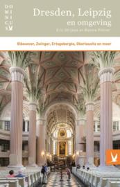 Stadsgids Dresden, Leipzig en Omgeving | Dominicus - Gottmer | ISBN 9789025763565